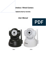 User Manual Apm-j011-Ws v1.7