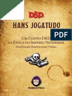 Conto - Hans Jogatudo
