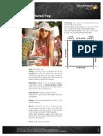 Schachenmayr Free Pattern 2180 Gehaekelter Damenpulli US