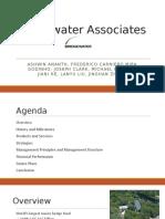 Bridgewater Associates Presentation (Updated) (1)