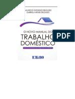 O Novo Manual Do Trabalho Doméstico (2016)