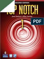 Top Notch 1 - Unit 1