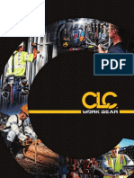 Work Gear Catalog 2015