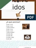 1. NTRODUCCIÓN DEL MODELO EDUCATIVO 2016