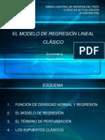 01_Clase_El Modelo de Regresión Lineal Clásico