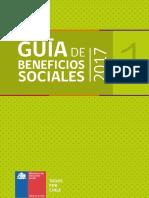 Guia de Beneficios Sociales 2017