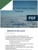 Aircraft Fuel Tank