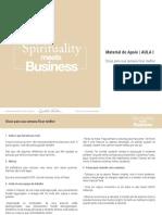PDF-dicas Para Sua Semana Ficar Melhor