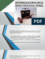 EL INTERROGATORIO EN EL NUEVO CÓDIGO PROCESAL PENAL.pptx