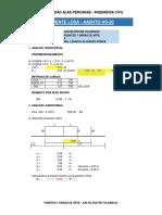 DISEÑO PUENTE LOSA - METODO AASTHO HS-20.pdf