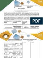 Guía de actividades y rúbrica de evaluación - Reconocimiento del curso.docx