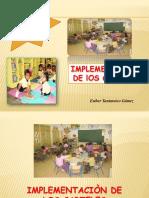 IMPLEMENTACION DE CARTELES MECHE.pptx