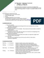 algebra 2 cp syllabus