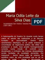 Maria o Dila