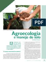 Ana Maria Primavesi - Agroecologia e o manejo do solo.pdf
