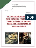 Monografía Latín. Karina Cuevas
