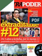 Colaboración en La Revista Contrapoder - Edición 208