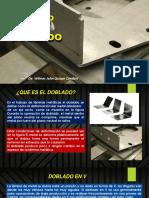 Diapositivas de Doblado