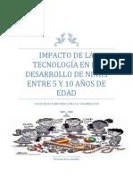 Cuál Ha Sido El Impacto de Las Tecnologías en El Desarrollo de Los Niños de 5 (1)