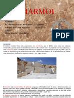 Marmol- Bryan y Hvito