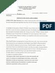 Pinellas County DOJ Racism Decree 6-22-17 Amicus Brief