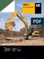 excavadora hidraulica 330C L.pdf