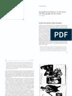 Finnegan. Visual Rhetoric Method