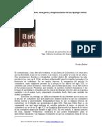 Reseña Boletin3 Baltar
