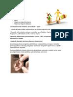 Brochure Nutricion