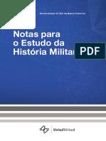 [8097 - 25593]Notas Estudo Historia Mil