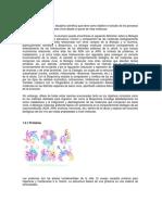 Curso de Bioquímica.