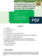Cuenca Huarmey PPT