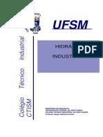 Poligrafo Hidráulica Industrial CTISM - UFSM 2014