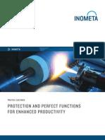 Inometa Protek Coatings en Low