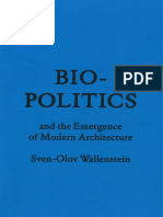 Wallenstein_Biopolitics and the emergence of the modern architechture.pdf
