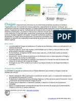 Chagas Esp