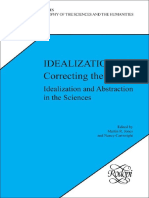 (Poznañ Studies in the Philosophy of the Sciences and the Humanities 86) Martin R. Jones (Ed.), Nancy Cartwright (Ed.)-Idealization XII_ Correcting the Model_ Idealization and Abstraction in the Scien