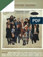0027 - Adamo, Salvatore - Les Plus Grandes Chansons De Salvatore Adamo.pdf