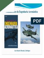Fundamentos Da Engenharia Aeronautica