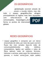 Redes Geograficas 1 Serie Do Segundo Grau (1)