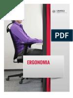 Ergonomia Unifacs