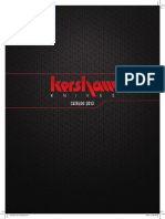 Kershaw Catalog