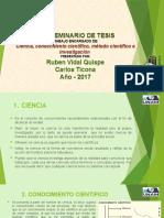 Ruben - Carlos Invest.