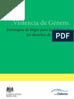007 Violencia de Genero