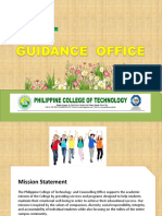 Guidance Ppt