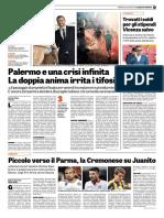 La Gazzetta dello Sport 25-06-2017 - Serie B