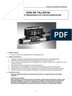 Guía N°4 Sistema de inplementos con control proporcional