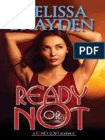 340309193 Ready or Not Melis