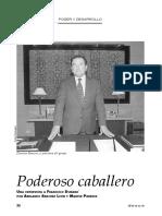 El Nuevo Empresariado Peruano Durand(1)