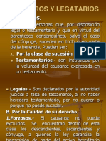 HEREDEROS-Y-LEGATARIOS (1).ppt